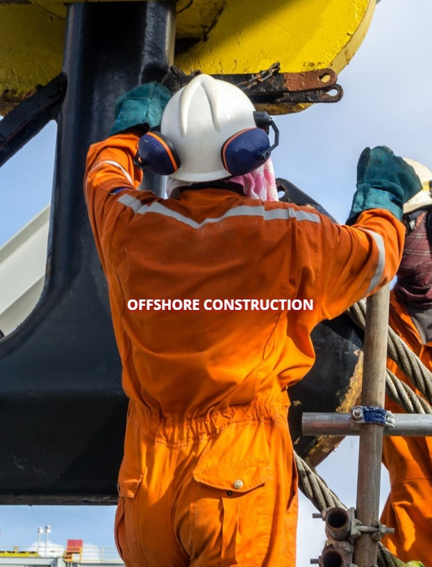 Gas Offshore Miri